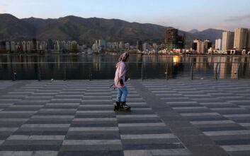 Θερίζει ο κορονοϊός στο Ιράν: 135 νέοι θάνατοι, 1.178 νέα κρούσματα το τελευταίο 24ωρο