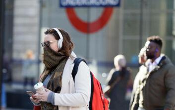 Κορονοϊός: Έρευνα προειδοποιεί για 250.000 θανάτους στη Βρετανία, ζητεί μέτρα τύπου Κίνας