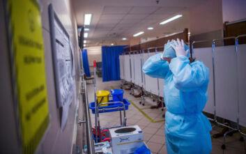 Κορονοϊός: Πάνω από 6.000 κρούσματα και 13 νεκροί στη Γερμανία