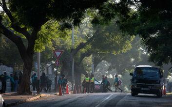 Κορονοϊός: Απαγόρευση κυκλοφορίας στη Λιβύη - Βγαίνει στους δρόμους ο στρατός στη Νότια Αφρική