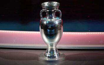 H UEFA ανακοίνωσε και επίσημα τη μετάθεση του Euro