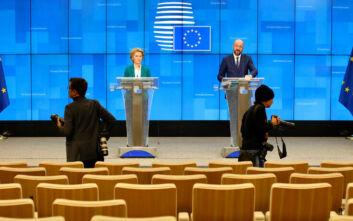 Κορονοϊός: Συμβουλευτική επιτροπή από επιδημιολόγους και ιολόγους συνέστησε η Κομισιόν
