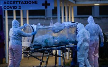 Κορονοϊός στην Ιταλία: Σώζουν ασθενείς με τρισδιάστατη εκτύπωση βαλβίδων αναπνευστήρων