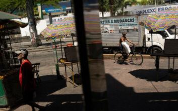 Σε κατάσταση έκτακτης ανάγκης Ρίο ντε Τζανέιρο και Σάο Πάολο λόγω κορονοϊού