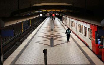 Κορονοϊός Γερμανία: Μην ταξιδεύετε στο εξωτερικό για τουρισμό ή χωρίς επείγοντα λόγο