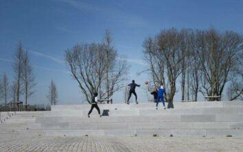 Κορονοϊός στο Βέλγιο: Σε καραντίνα η χώρα – Μόνο για  σούπερ μάρκετ, φαρμακεία και τράπεζες θα μετακινούνται οι πολίτες