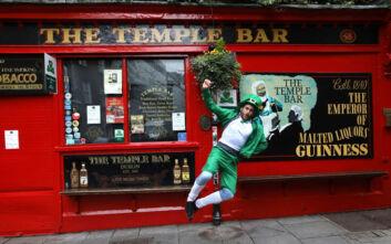 Κορονοϊός στην Ιρλανδία: «Η κατάσταση έκτακτης ανάγκης ίσως διαρκέσει μέχρι το καλοκαίρι»