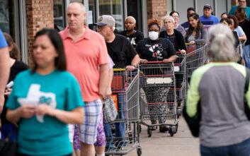 Κορονοϊός: Τα καταστήματα που από το πρωί βάζουν λουκέτο