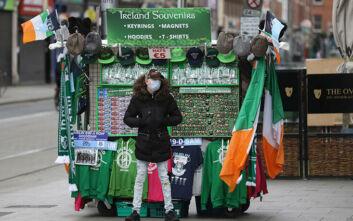 Απαγορεύτηκαν οι κατ' οίκον επισκέψεις στην Ιρλανδία