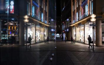 Κορονοϊός: Δεν πειθάρχησαν στα μέτρα οι πολίτες στη Βαυαρία - Γενική απαγόρευση κυκλοφορίας από τα μεσάνυχτα