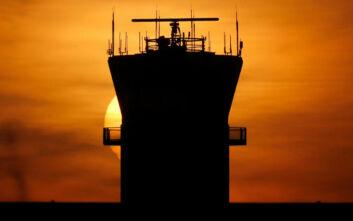 Προσωρινή αναστολή λειτουργίας του πύργου ελέγχου στο Διεθνές Αεροδρόμιο του Σικάγου