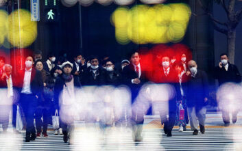 Κορονοϊός στην Ιαπωνία: «Δύο βδομάδες καραντίνα για όσους φτάνουν από την Ευρώπη»