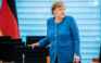 Συνάντηση Μέρκελ - Μισέλ: Στην ατζέντα η κατάσταση στην Ανατολική Μεσόγειο