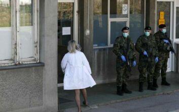 Κορονοϊός: 171 τα κρούσματα στη Σερβία, από αύριο πιο αυστηρά μέτρα