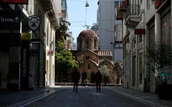 Κορονοϊός στην Ελλάδα: 20 νεκροί, 45 διασωληνωμένοι – 48 νέα κρούσματα, σύνολο 743