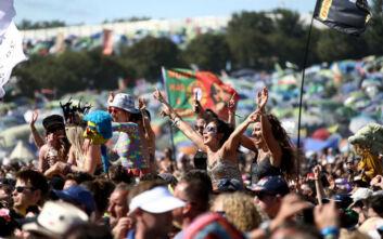 Ακυρώθηκε λόγω κορονοϊόυ το Φεστιβάλ Γκλάστονμπερι