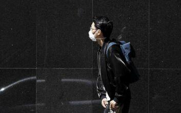 Κορονοϊός: Επιβράδυνση της εξάπλωσης του ιού διαπιστώνει η κυβέρνηση της Αυστραλίας