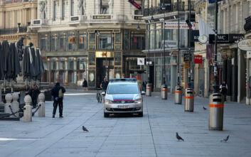 Πάνω από 4.400 τα επιβεβαιωμένα κρούσματα κορονοϊου στην Αυστρία