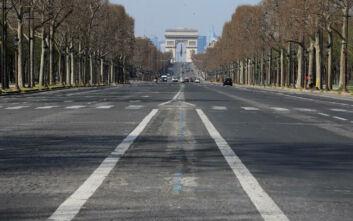 Γαλλία - Κορονοϊός: Στους 1.331 οι θάνατοι, πάνω από 25.000 τα κρούσματα