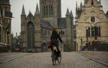 Το επόμενο βήμα κάνει το Βέλγιο: Ανοίγουν μπαρ και εστιατόρια