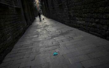 Κορονοϊός: Η θέση της Ελλάδας των 530 κρουσμάτων και των 13 θανάτων στην «παγκόσμια κατάταξη»