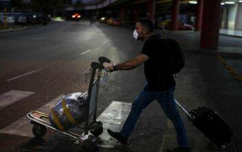 Κορονοϊός: Σε καραντίνα βάζει η Κούβα 32.500 ξένους τουρίστες