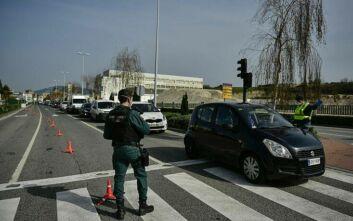 Κορονοϊός: Παράταση της κατάσταση έκτακτης ανάγκης στην Ισπανία για άλλες 15 ημέρες
