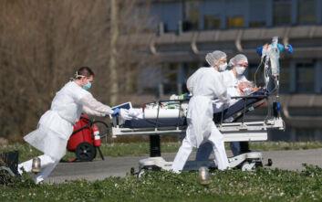 Δράμα στη Γαλλία με τους νεκρούς στα γηροκομεία - Πάνω από 5.300 τα θύματα του κορονοϊού
