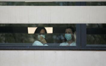 Γαλλία - Κορονοϊός: Παρήγγειλαν σχεδόν δύο δισεκατομμύρια μάσκες από την Κίνα