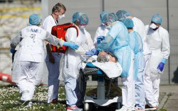 Το δράμα του κορονοϊού συνεχίζεται παγκοσμίως: Πάνω από 26.500 νεκροί και 570.000 κρούσματα