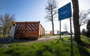 Οι οδηγίες της Κομισιόν για τη διαχείριση των συνόρων – Προσπάθεια να κρατηθεί ο ανεφοδιασμός της ΕΕ