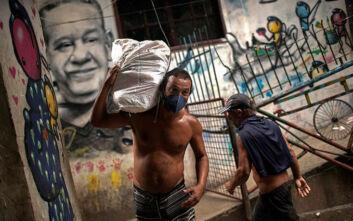 Η ταξική διάσταση της πανδημίας του κορονοϊού: Ο πρώτος θάνατος στο Ρίο Ντι Τζανέιρο που προξένησε σάλο