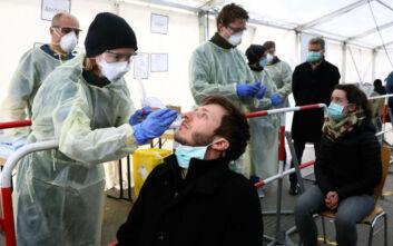 Κορονοϊός: Εταιρεία στη Γερμανία ανακοίνωσε ανάπτυξη γρήγορου τεστ, αξιοπιστίας 95% - Στην κυκλοφορία τον Απρίλιο