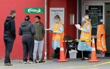 Lockdown σε γηροκομείο στη Νέα Ζηλανδία - Συμπτώματα λοίμωξης αναπνευστικού σε φιλοξενούμενους