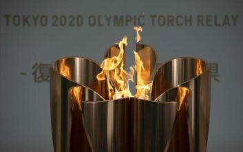 ΔΟΕ: Επίσημη η αναβολή των Ολυμπιακών Αγώνων στο Τόκιο, πάνε για το 2021