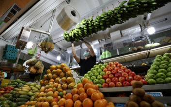 ΟΗΕ: Πώς ο κορονοϊός μπορεί να προκαλέσει ελλείψεις τροφίμων σε όλο τον κόσμο