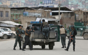 Αφγανιστάν: Επίθεση ενόπλων σε χώρο λατρείας μειονοτικών Σιχ στην Καμπούλ