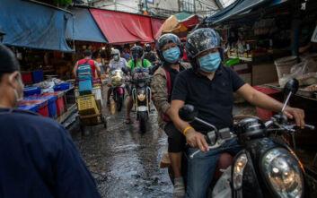 Κορονοϊός: Πέντε νεκροί στην Ταϊλάνδη, 97 ασθενείς πήραν εξιτήριο