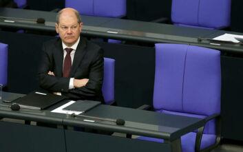 Γερμανός υπουργός Οικονομικών: Όχι στα κορονο-ομόλογα, ναι στον ΕΜΣ