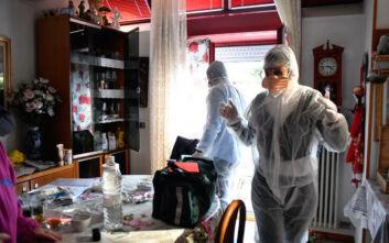 Κορονοϊός στην Ιταλία: Τοπικές αρχές στα βόρεια φοβούνται ότι οι νεκροί είναι περισσότεροι