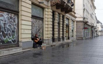 Κορονοϊός στη Σερβία: Μια ανάσα από τον αποκλεισμό του Βελιγραδίου