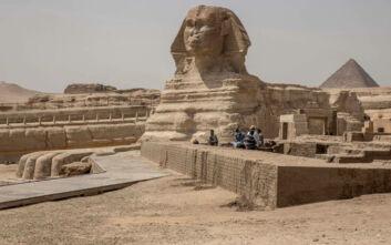 Στήριξη 2,77 δισεκ. δολαρίων από το ΔΝΤ στην Αίγυπτο για τον κορονοϊό