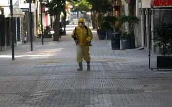 Δύο ακόμη νεκροί στην Κύπρο από τον κορονοϊό - 162 τα κρούσματα