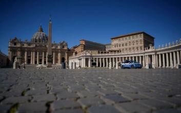 Κορονοϊός: Αρνητικός σε νέο τεστ ο πάπας Φραγκίσκος
