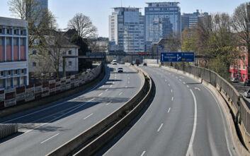 Κορονοϊός: Έφτασαν τους 206 οι νεκροί στη Γερμανία