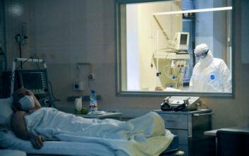 Ρωσία - Κορονοϊός: Η χώρα ενέκρινε τη θεραπεία ασθενών με υδροξυχλωροκίνη