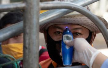 Δύο μόλις τα εισαγόμενα κρούσματα στην Ταϊλάνδη - Δεν έχει καταγραφεί εσωτερική μετάδοση του ιού για 36 ημέρες