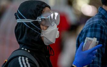 Κορονοϊός: Γιατί η Γερμανία έχει μόνο 206 νεκρούς σε 37.323 κρούσματα