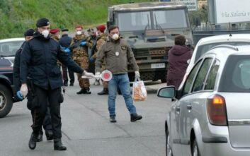 Ιταλία: Φόβοι για κοινωνικές αντιδράσεις και έξαρση της βίας στον νότο