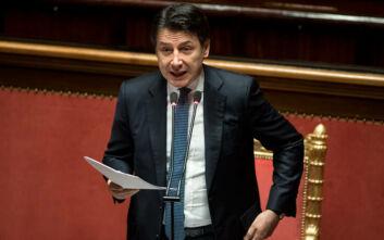 Ιταλία - Κορονοϊός: Επιπλέον μέτρα στήριξης ύψους 55 δισ. ευρώ θα εγκρίνει η κυβέρνηση